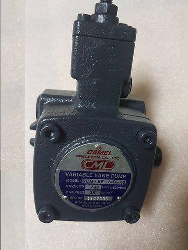 Camel Precision Variable Vane Pump VCM-SF-24B-40