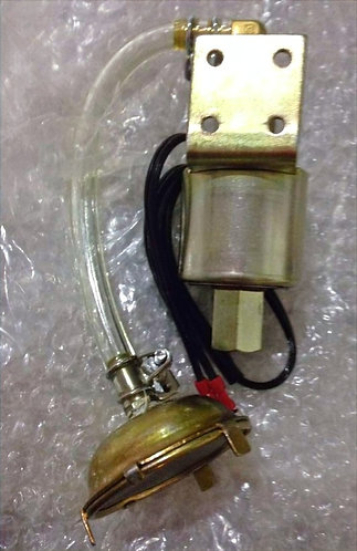 SHIUH CHERN Grinder Pump YEM-25