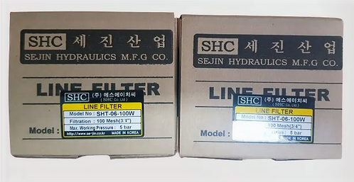 SHC Line Filter SHT-06-100W