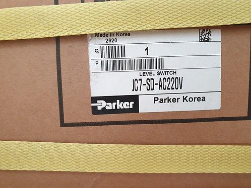 Parker JC7-SD-AC220V