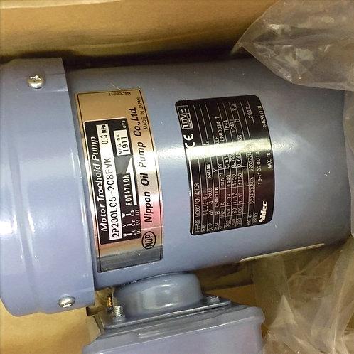 NOP Pump 2P200L05-208EVK