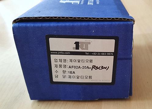 JRT Air Finger AF02-2-A-RS