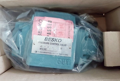 Besko Counter Balance Valve JQC-G06-1Z