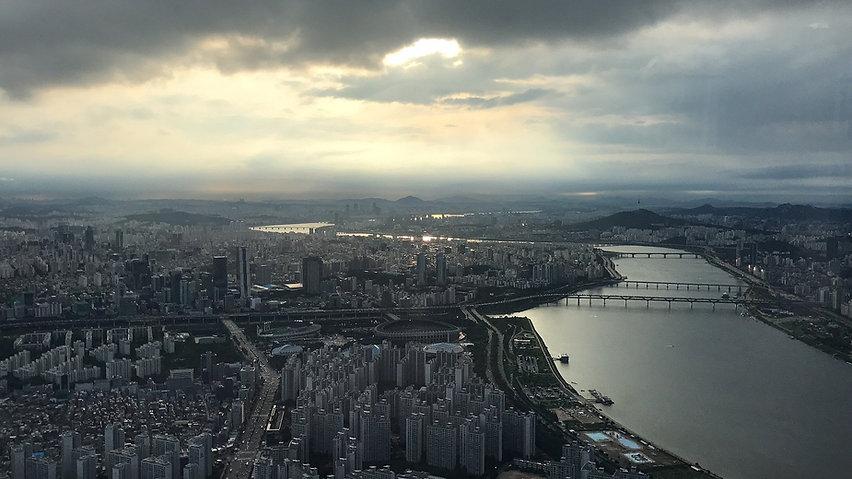 Our City Busan