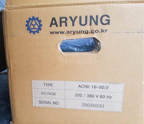 Aryung Coolant Pump ACRK16-50/2