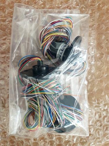 ROTAC Brush Slip Rings SRS1802-20hz