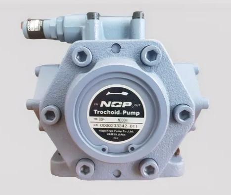 Nop Trochoid Pump TOP-N330 HVB
