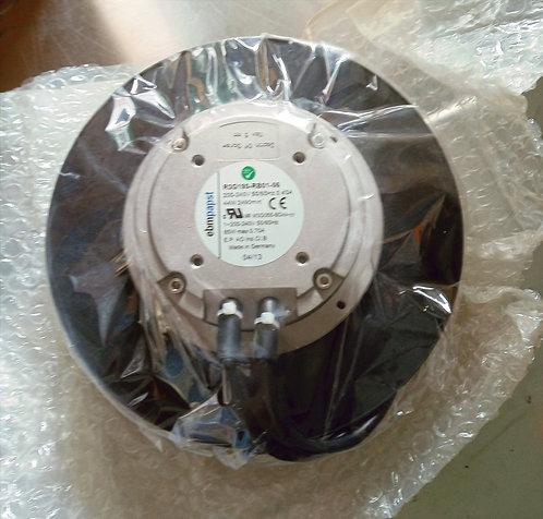 EBMPAPST FAN R3G190-RB01-06