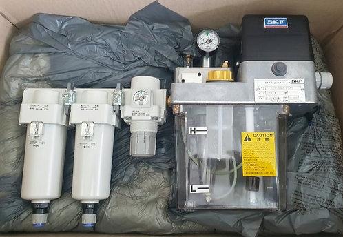 SKF VCM-KW2-P-S-F2-F3-R-A2  lubrication system