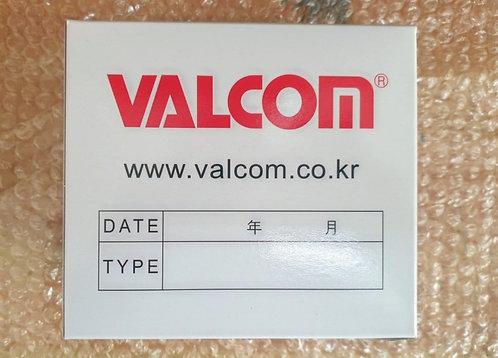 VALCOM Pressure Transmitter VHR3-A3-101.3kPa