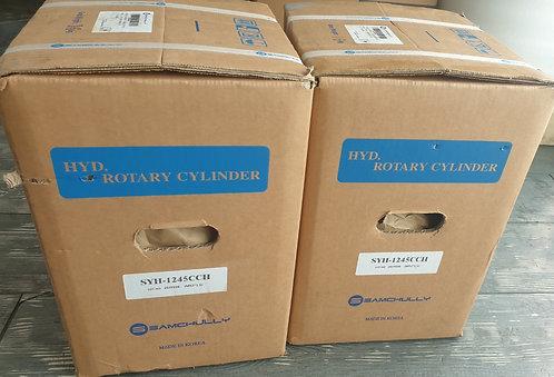 Samchully Rotary Cylinder SYH-1245CC-H