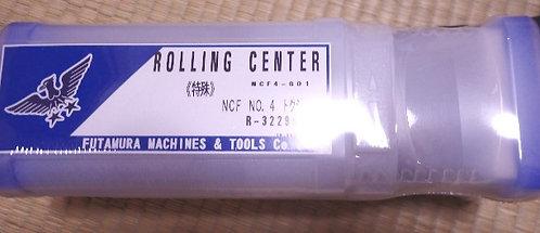 Futamura Center bit NCF4-801