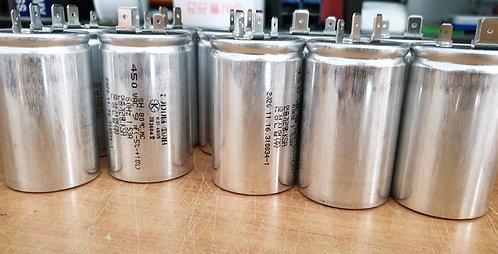 Eunsung Conderser SH8 MC 450VAC 9μF