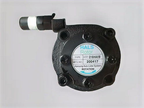 Hansung Auto Lube System, HTP-216HAVB