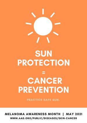 Protect and Prevent: Skin Cancer Survivor