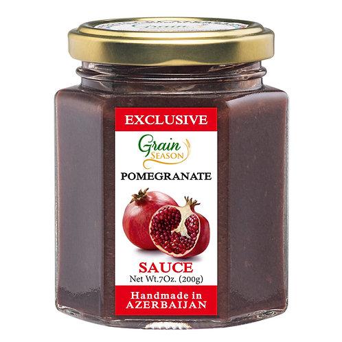 Pomegranate Sauce