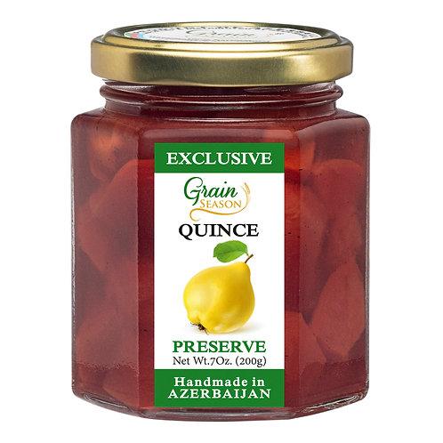 Quince Preserve