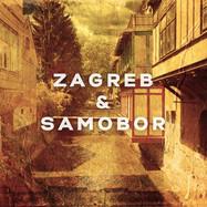 Day-trip - Samobor & Zagreb half-day tour from Zagreb