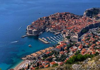 Dubrovnik Limitless Balkan