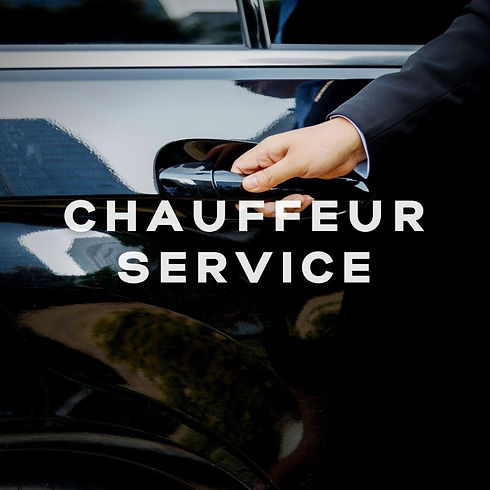 PRIVATE CHAUFFEUR SERVICE IN CROATIA & THE BALKANS