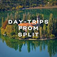 the best day-trips from Split,  Croatia