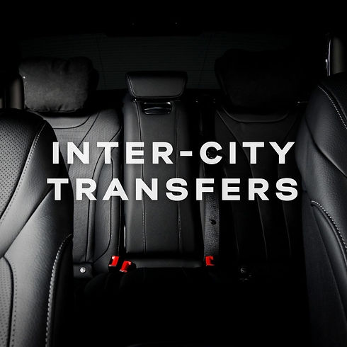 CITY TO CITY PRIVATE TRANSFERS IN CROATIA