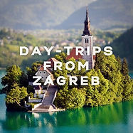 The best day-trips from Zagreb