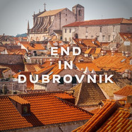 END IN DUBROVNIK - SCRATCH YOUR TOUR