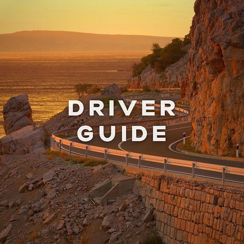 Private driver-guide in Croatia & the Balkans