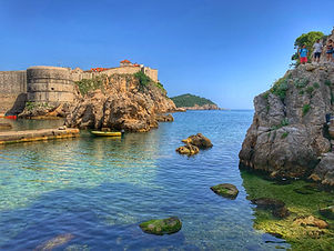 Experience Dubrovnik with a local - Private walking tour