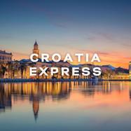Croatia Express - Private multi-day tour 5 days