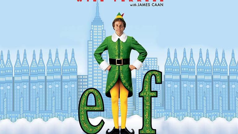 Elf 10:00 PM - Free Event