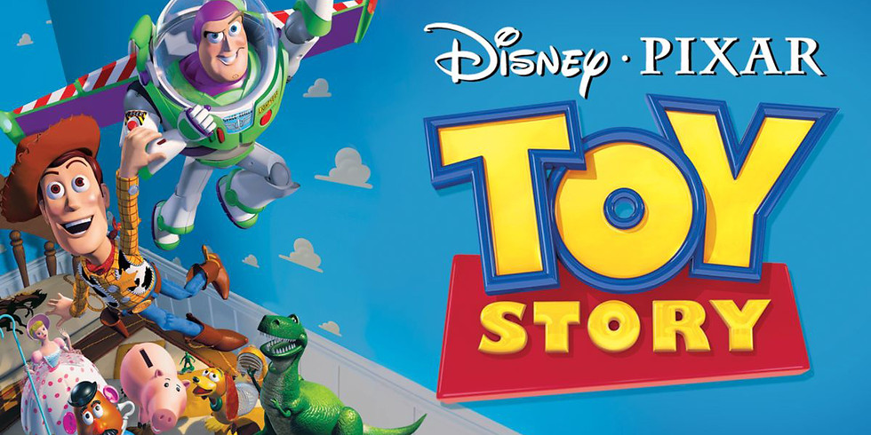 Toy Story 7:30 PM - Free Event