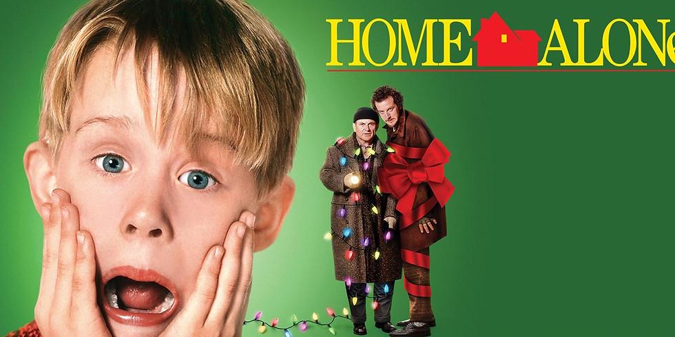 Home Alone 10:00 PM - Free Event
