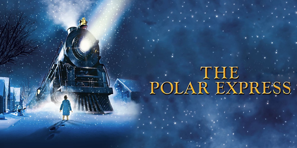 The Polar Express 7:30 PM - Free Event