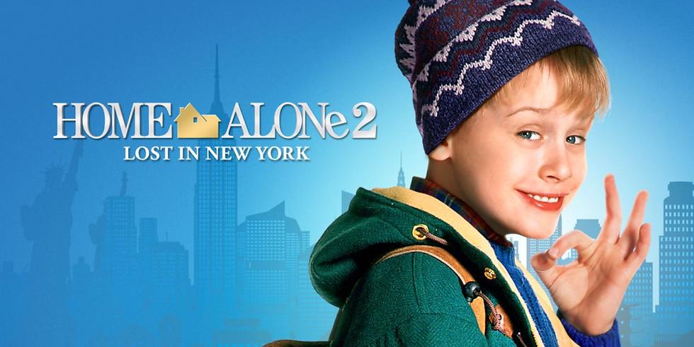 Home Alone 2 7:30 PM - Free Event
