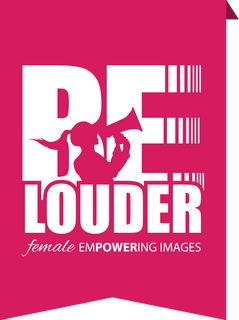 Be Louder Pink