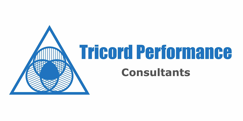 Tricord Performance Webinar