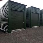 Mini Warehouse storage near Penith Keswick