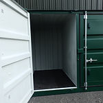 Small Self Storage for Bikes in the Lake District