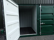 Self Storage in the Lake District. Small Units for holidays, tourists and small business