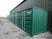 Mini to Mega Storage Units, Lake District