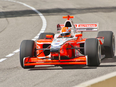 IndyCar & Champ Car