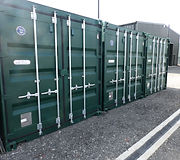 Self Storage Units in the Lake District, from just 1 week