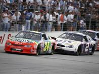 NASCAR & TransAm