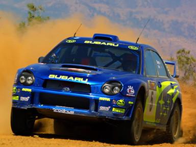 Subaru Impreza Group N & Impreza WRC