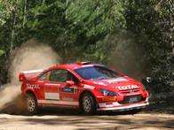 Peaugeot 307 WRC