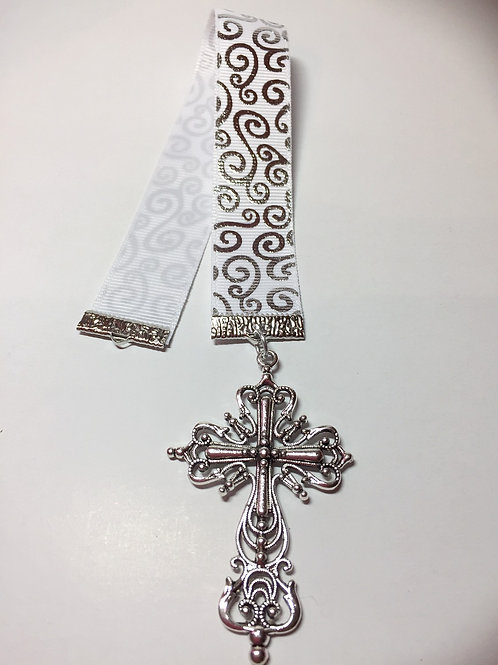 Heaven Scent - Bible Ribbon