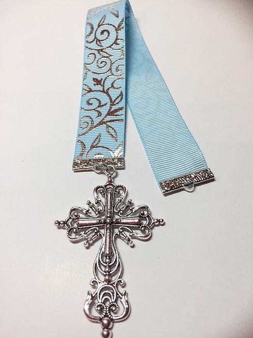 Cool Garden- Bible Ribbon
