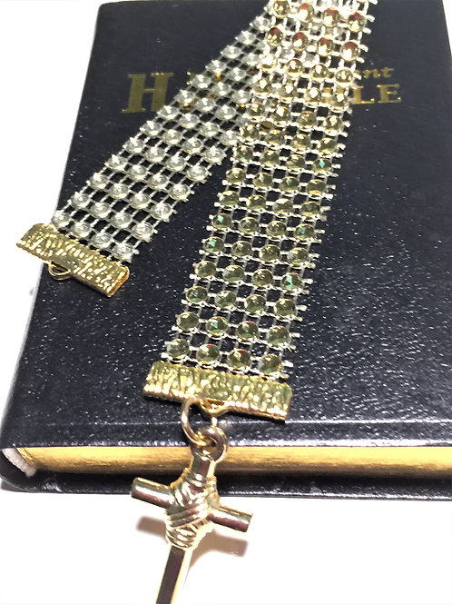 Gold Street - Bible Bling